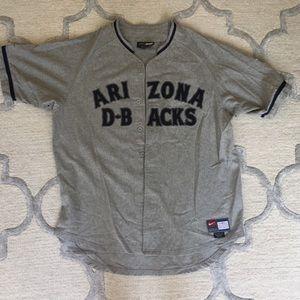 Nike Arizona Diamondbacks Jersey